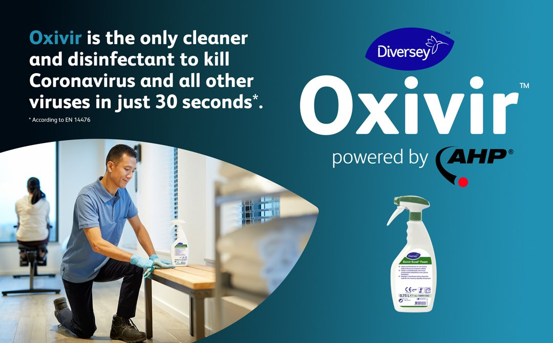 Clean Surfaces and Hands Frequently to Break the Chain of Infection.